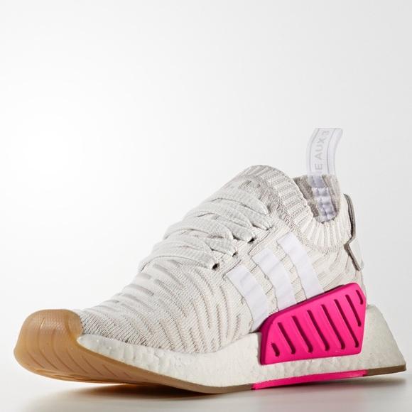 48f3beb1e10c adidas Shoes - NMD R2 Primeknit Shoes